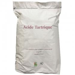 Acide tartrique - L(+)