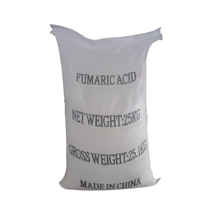 E297 - Acide Fumarique