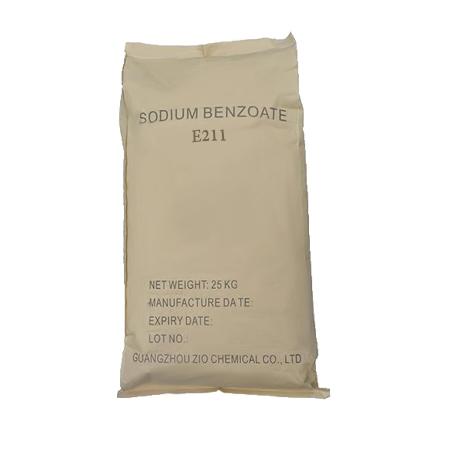 E211-SODIUM BENZOATE