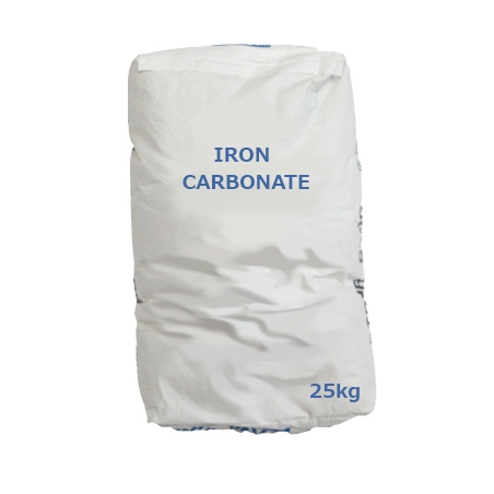 IRON CARBONATE
