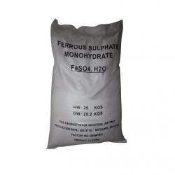 Iron Sulfate Monohtdrate