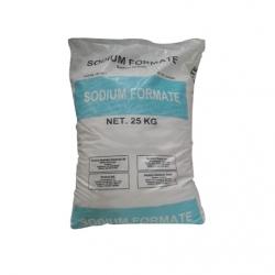 Formate De Sodium