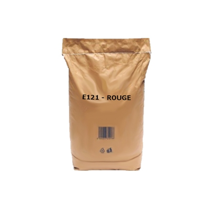 E121 - ROUGE