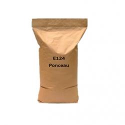 E124 - Ponceau
