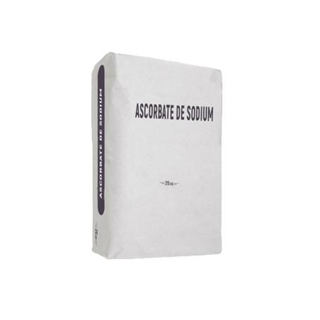 E301 - Ascorbate De Sodium