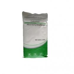 Cellulose Micro-cristalline...