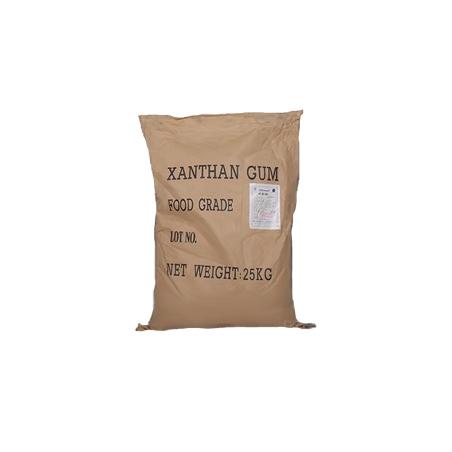 E415 XANTHAN GUM