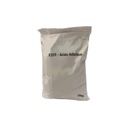 E355 - Acide Adipique