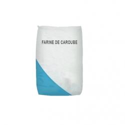 Farine De Caroube
