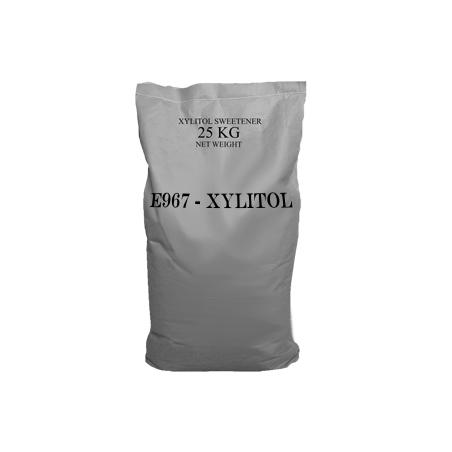E967 - Xylitol