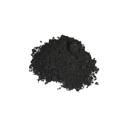 E153 - Charbon végétal