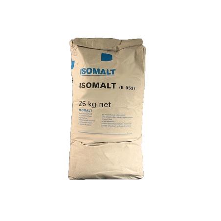E953 - Isomalt