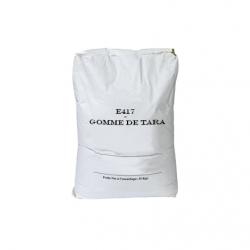 E417 - Gomme De Tara
