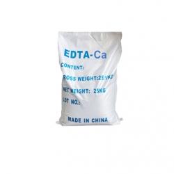 Calcium disodique