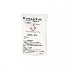 E520 - Sulfate D'aluminium