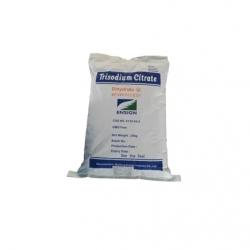 E331 - Citrate De Sodium