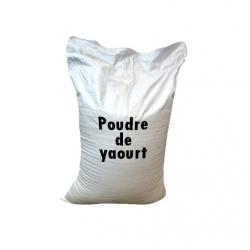 Poudre de yaourt