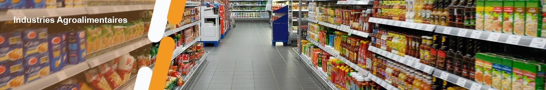 Agro-food industries