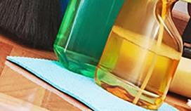 Detergents and surfactants